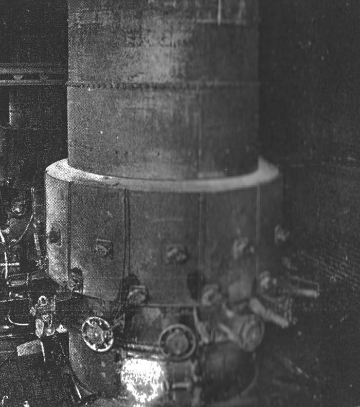 Tanur Kupola (Cupola Furnace)
