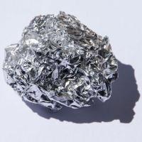 logam aluminium