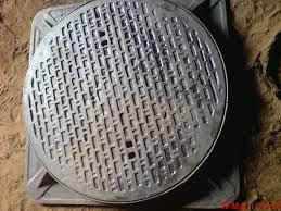 Manhole cover Indonesia