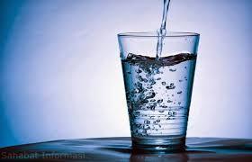 Kurang Minum Air Putih Berbahaya? Apakah Benar?