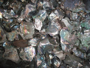 nikel dalam Pengecoran Logam