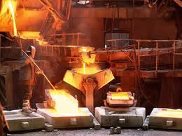 safety first dalam pengecoran logam