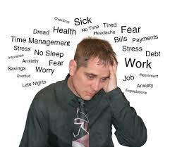 tips menghindari stres