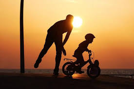 aku dan ayah
