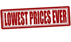 harga paling murah
