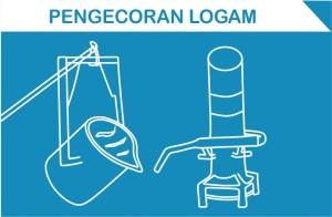 Teknik Pengecoran Logam
