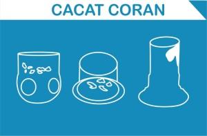 Cacat Coran