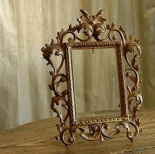 frame cast iron