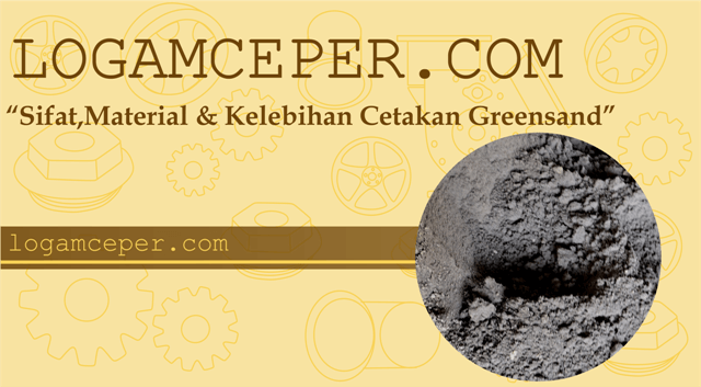 Cetakan Greensand