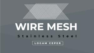 Wire Mesh Stainless Steel: Bahan Konstruksi Bangunan